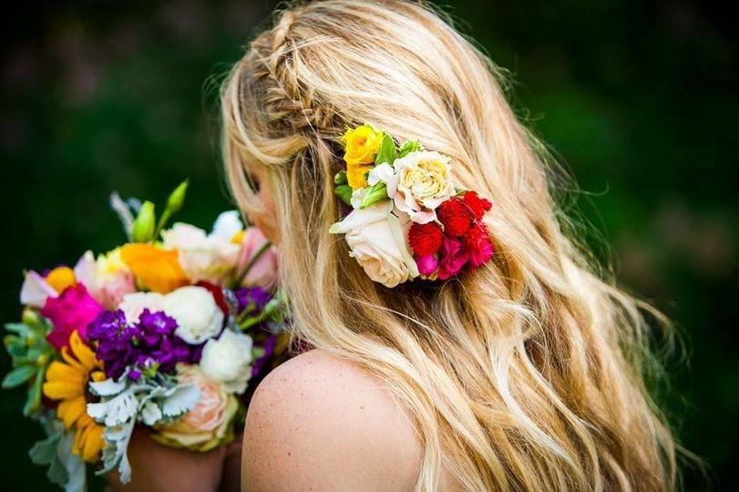 Amber Rose Floral Design Studio