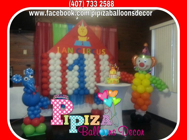 Tmx 1454199299537 Picsart1416683080095 Orlando wedding rental