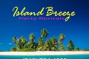 Island Breeze Party Rentals