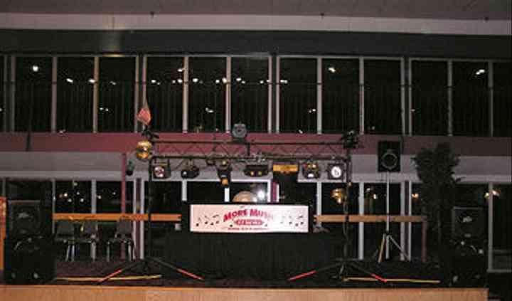 More Music DJ Service