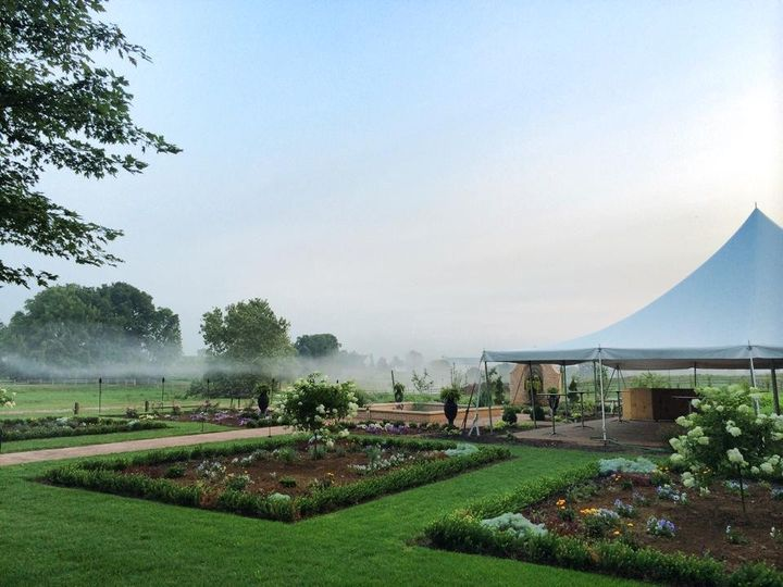 White Chimneys Estate Reviews & Ratings, Wedding Ceremony ...
