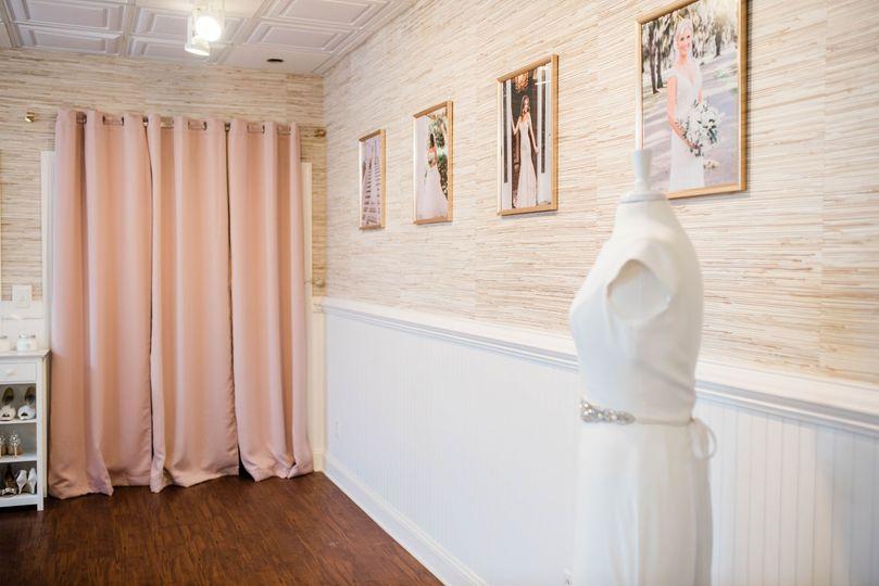 BleuBelle Bridal Boutique