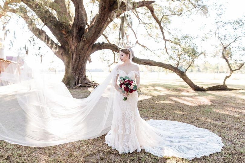 BleuBelle Bride