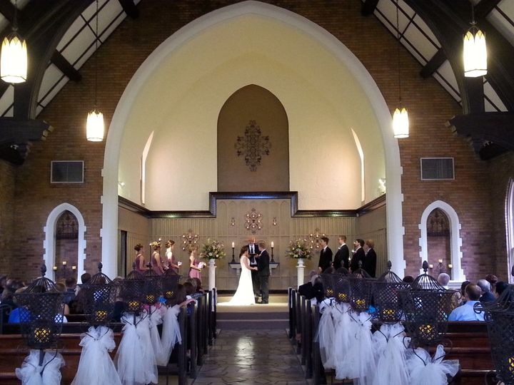 Rose Hill Weddings