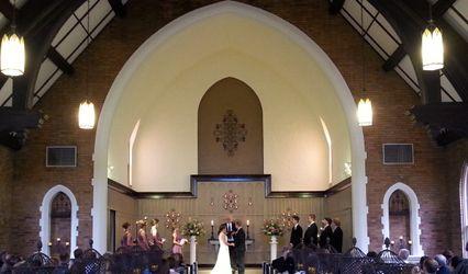 Rose Hill Weddings