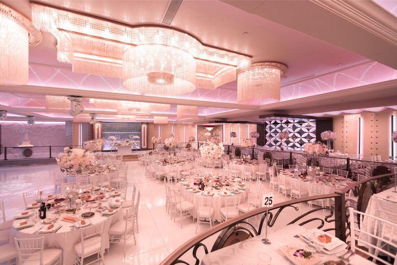 Wedding Venue LA