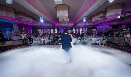Arbat Banquet Hall 1