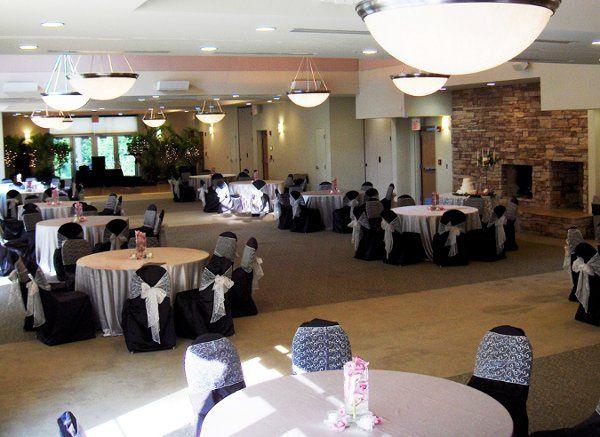 The River Center At Saluda Shoals Park Venue Columbia Sc