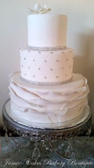 Wedding Cake Bakery Tucson Az