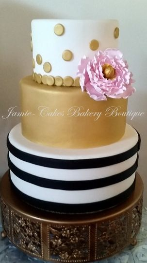 Jamie Cakes Bakery Boutique