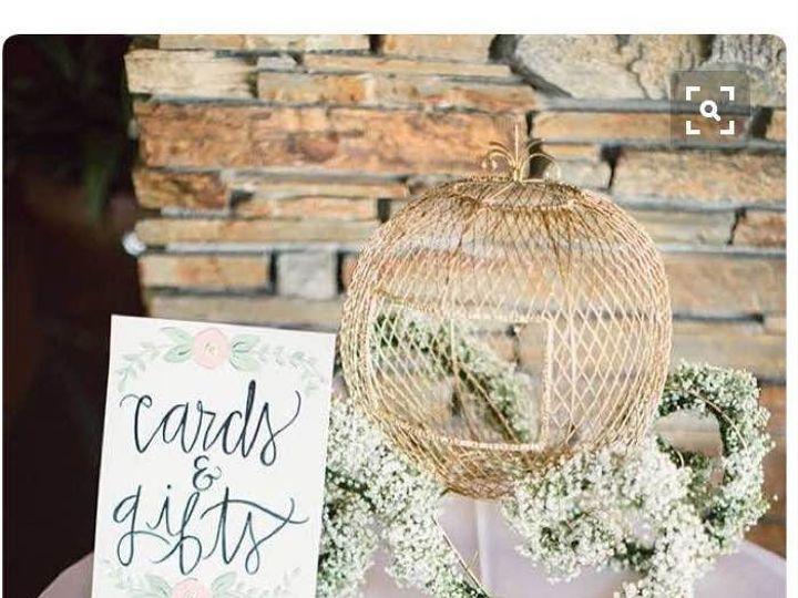 Tmx Taylor Card Carriage 51 743546 1572056388 Oklahoma City, OK wedding planner