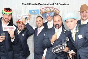 The Ultimate Professional DJ Services