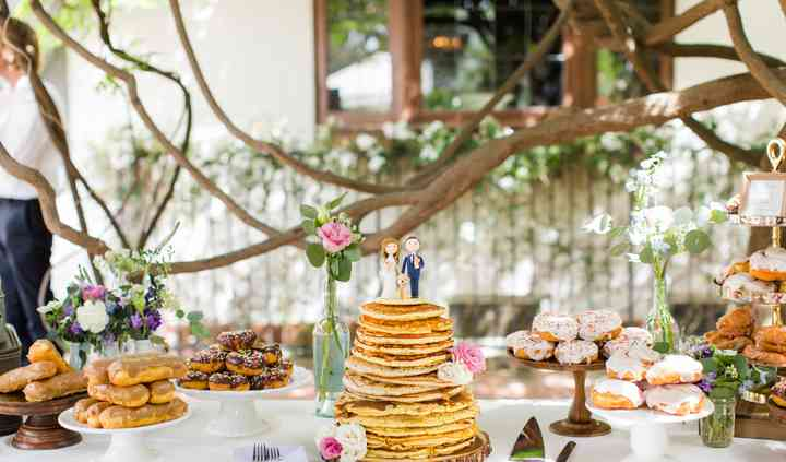 Wheat and Honey Weddings and Events