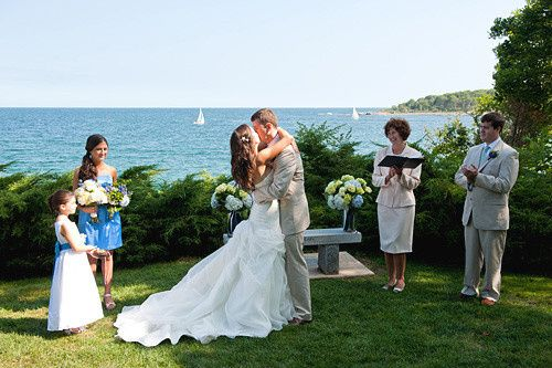 Tmx 1385222212154 Ceremonyinparksailboat York Harbor, ME wedding venue