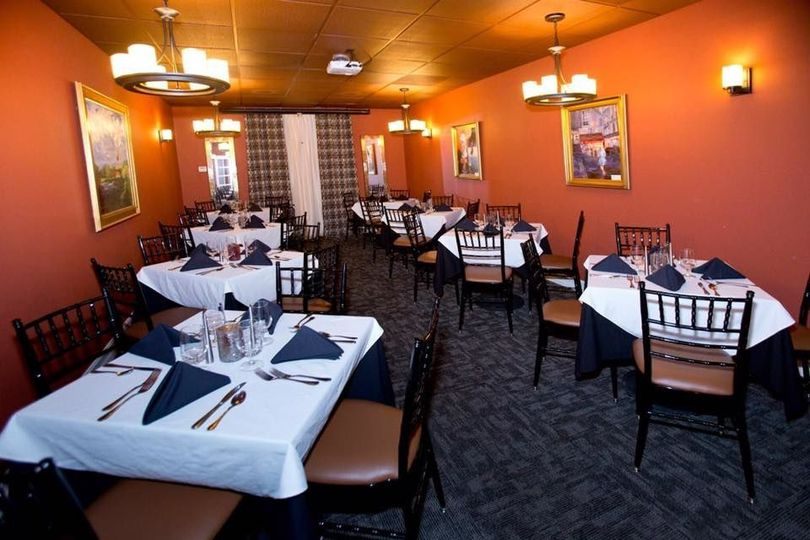 JD's Bistro and Grille