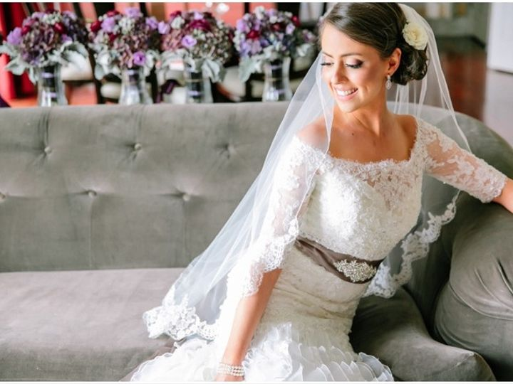 Tmx 1391647647294 Georgian Terrace Wedding 002 Woodstock, Georgia wedding beauty