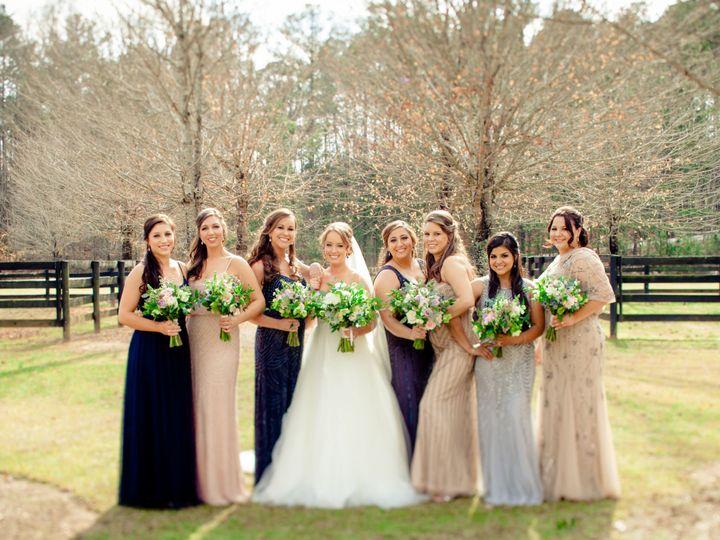 Tmx 1518452124 B331f222f0bac241 1518452122 A2a561ea8eb1b9bc 1518452104878 19 Charaf127 Woodstock, Georgia wedding beauty