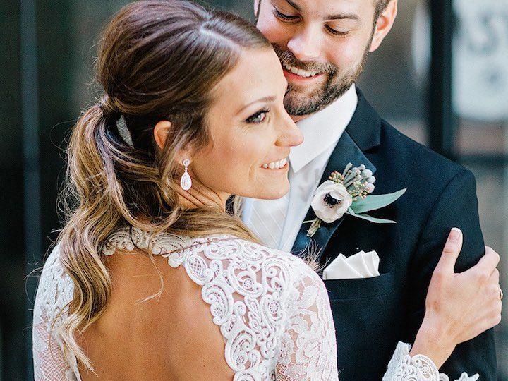 Tmx 1518452132 42c87b307141672e 1518452131 165db3095e21ce41 1518452104897 31 Georgia Wedding 3 Woodstock, Georgia wedding beauty