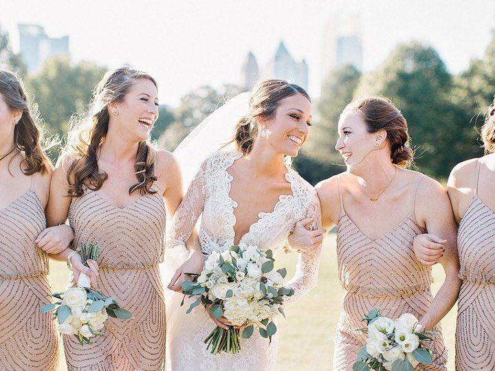 Tmx 1518452132 A89211b1c0886531 1518452130 00d0b7c8081afab7 1518452104894 29 Georgia Wedding 1 Woodstock, Georgia wedding beauty