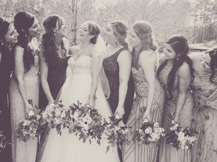 Tmx 1518452184 Cc240ed76ac13ade 1518452122 F4c2fbfb78be8046 1518452104880 20 Charaf131 Woodstock, Georgia wedding beauty