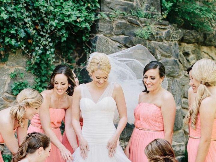 Tmx 1518455418 F971d4ffdae685ea 1518455416 F14fa68dee972a5f 1518455413515 11 Greystone At Pied Woodstock, Georgia wedding beauty