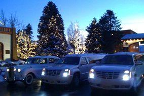 A Platinum Limousine