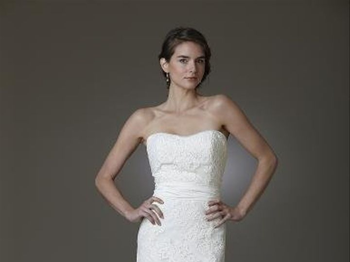 Tmx 1289512663231 Kennedy South Pasadena wedding dress