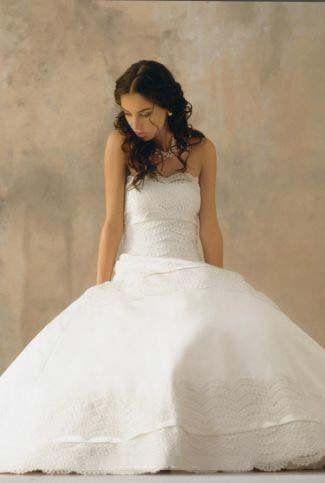Tmx 1289512896559 20051006 South Pasadena wedding dress