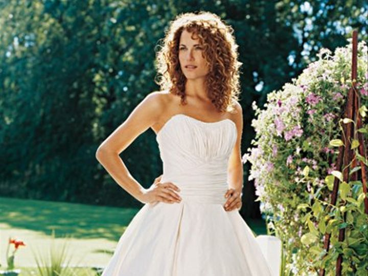 Tmx 1295035588179 Allisonfront South Pasadena wedding dress