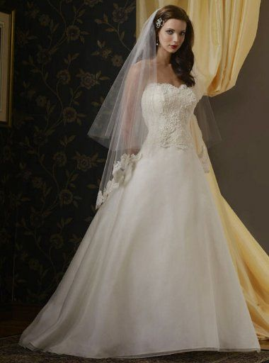 Tmx 1295035697211 Bethany South Pasadena wedding dress