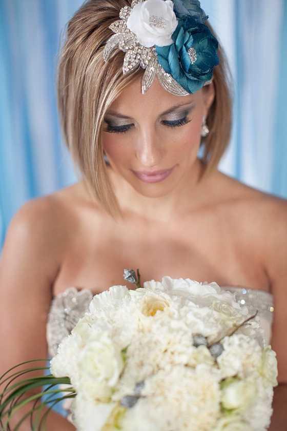 Renee Austin Wedding