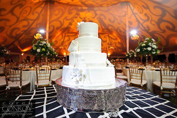 A Piece Of Cake Desserts Wedding Cake Tampa FL WeddingWire - Wedding Cakes Sydney West