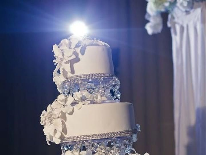Tmx 1341500398592 Photo28 Tampa, FL wedding cake