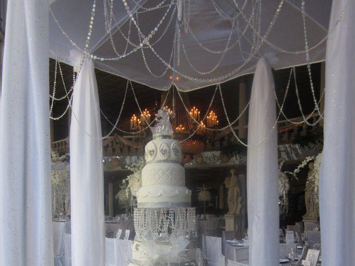 Tmx 1352162123312 IMG0432 Tampa, FL wedding cake