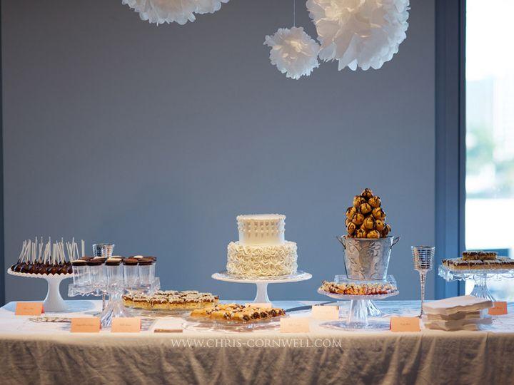 Tmx 1440989700762 051 Tampa, FL wedding cake