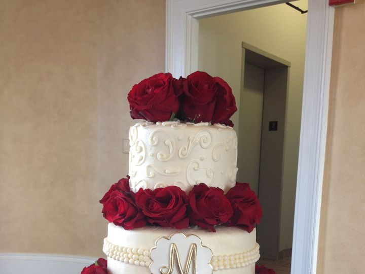 Tmx 1440993829840 1 183 Tampa, FL wedding cake