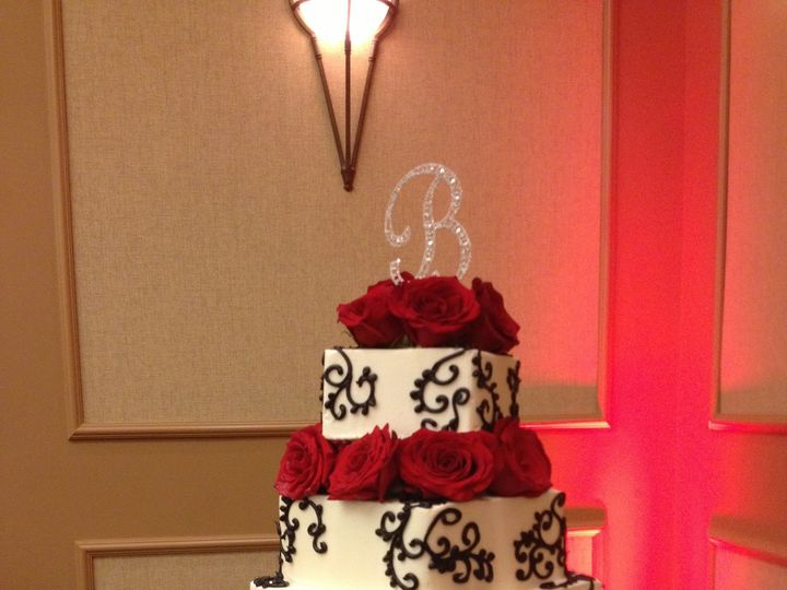 Tmx 1440994166047 Iphone 608 Tampa, FL wedding cake