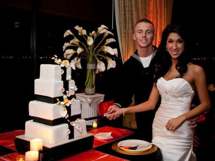 Tmx 1440994247012 Wedding Cakes 092 Tampa, FL wedding cake