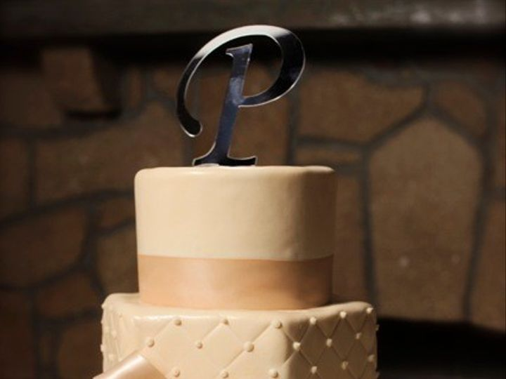 Tmx 1440994250740 Wedding Cakes 131 Tampa, FL wedding cake