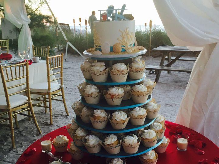 Tmx 1441063567152 Img0763 Tampa, FL wedding cake