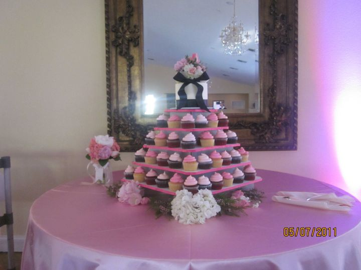 Tmx 1441064006907 Img0496 Tampa, FL wedding cake
