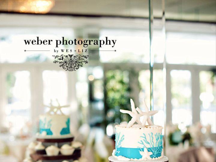 Tmx 1441064122120 Wedding Cakes 023 Tampa, FL wedding cake
