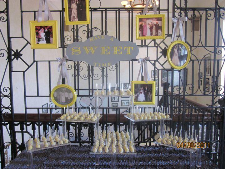 Tmx 1441067334549 Img0483 Tampa, FL wedding cake