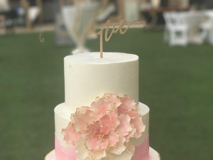 Tmx 1527212722 0bc61ce98aaca93a 1527212716 Dd6d56aa99ebcbf0 1527212711519 4 Fantasyflowerweddi Tampa, FL wedding cake