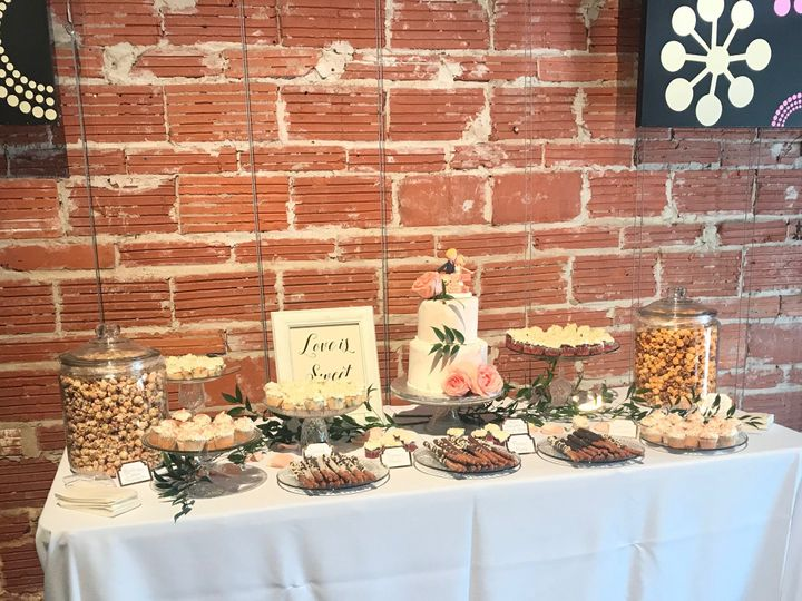 Tmx Dessertbartampa 51 166546 1556764697 Tampa, FL wedding cake