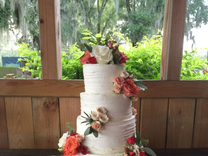 Tmx Farmweddingcake 51 166546 1556764705 Tampa, FL wedding cake