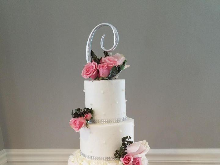 Tmx Img 0745 51 166546 1556764766 Tampa, FL wedding cake