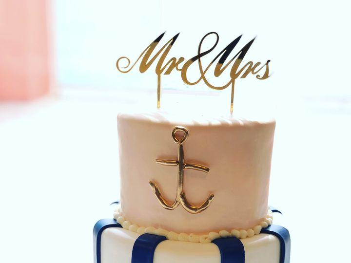 Tmx Img 1322 51 166546 1556764785 Tampa, FL wedding cake