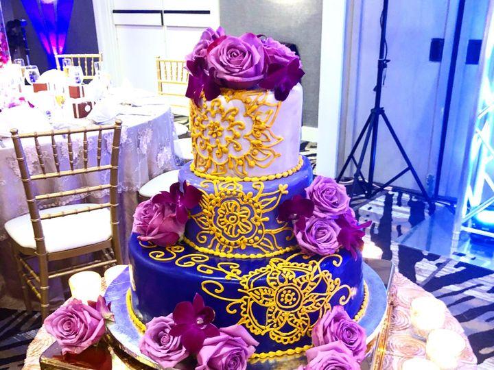 Tmx Img 1444 51 166546 1556764792 Tampa, FL wedding cake