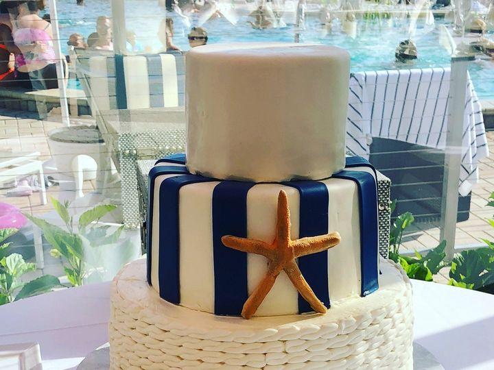 Tmx Img 1460 51 166546 1556764795 Tampa, FL wedding cake